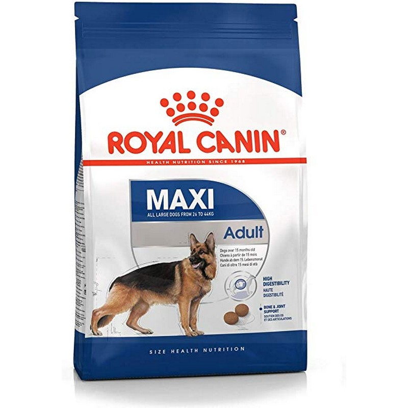 Royal Canin Maxi Adult - 15kg