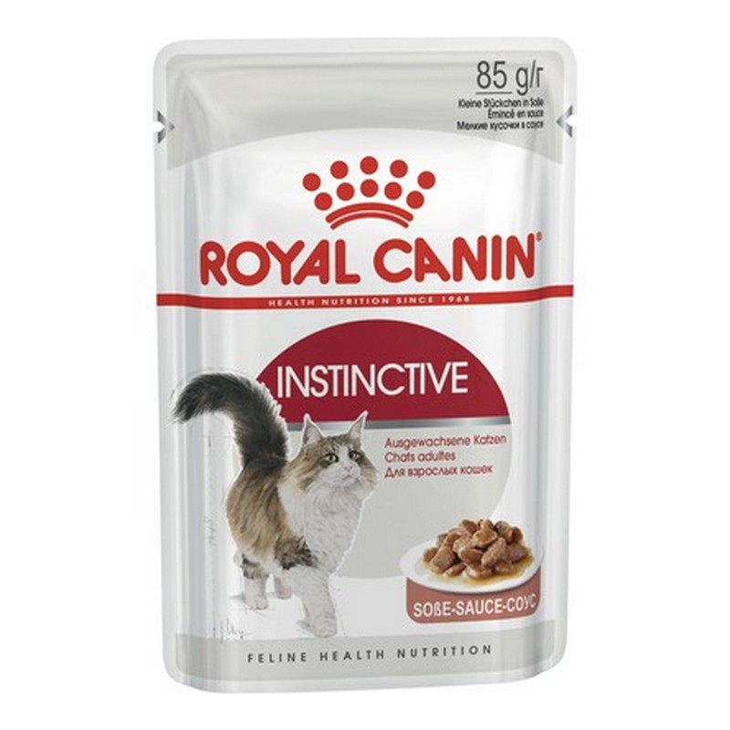 Royal Canin Instinctive v šťave - 85 g