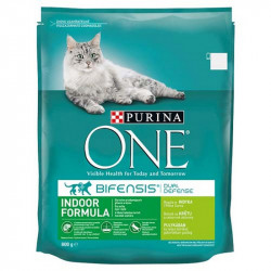 Purina ONE Indoor Formula 800g