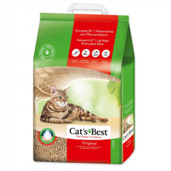 JRS Cat´s best Original 20l
