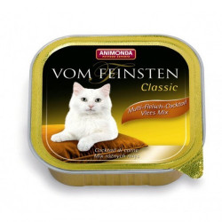 Animonda Vom Feinsten cat CLASSIC multimäsový koktail 100 g