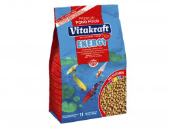 Vitakraft pond food energy 320g