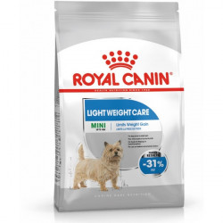Royal Canin Mini Light - 8 kg