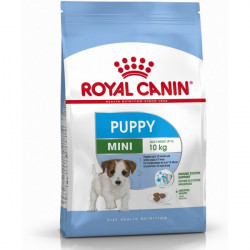 Royal Canin Mini Puppy - 2 kg