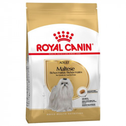 Royal Canin Breed Maltese Adult 1,5kg