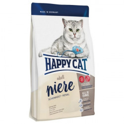 HAPPY CAT Fit & Well Diet Nier 300 g