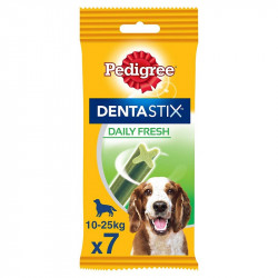 Pedigree Denta Stix Medium Daily Fresh 180g - 7ks