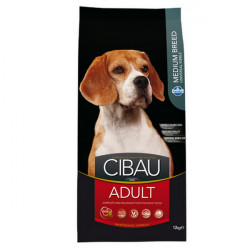 Farmina Cibau dog adult medium - 12 kg
