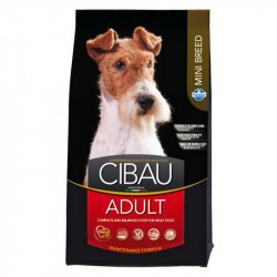 Farmina Cibau Adult Mini - 2,5 kg