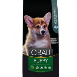 Farmina Cibau Puppy Medium - 12 kg