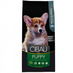 Farmina Cibau Puppy Medium - 2,5 kg