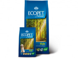 Farmina Ecopet Natural Fish - 2,5 kg