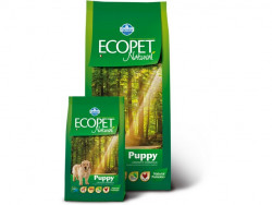 Farmina Ecopet Natural Puppy Mini - 2,5 kg