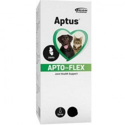 APTUS APTO - FLEX SIRUP - 200 ml