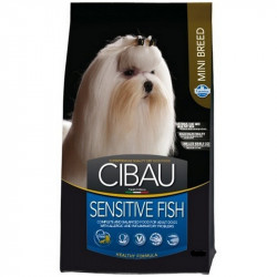 Farmina Cibau Sensitive Fish Mini - 2,5 kg