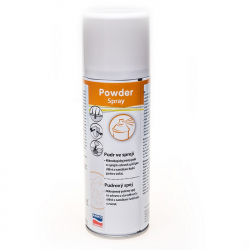 Powder spray  400 ml