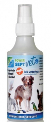 POWERSEPT VET 100 ml