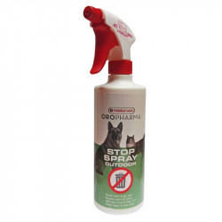 Oropharma Stop Outdoor dog/cat Spray 500 ml