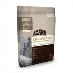 Acana Heritage Light & Fit - 11,4 kg