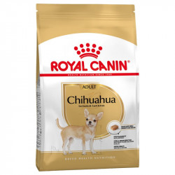 Royal Canin Chihuahua Adult - 3 kg