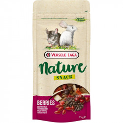 Versele - Laga Nature snack Berries - 85g