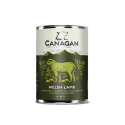 Canagan Welsh Lamb - 400g