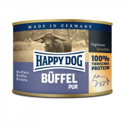 Happy Dog Buffel - 200 g