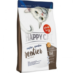 HAPPY CAT Sensitive Grainfree sob 1,4 kg