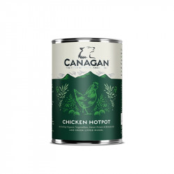 Canagan Chicken Hotpot - 400g