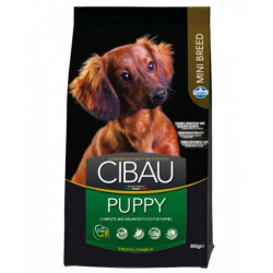 Farmina Cibau Puppy Mini - 0,8 kg