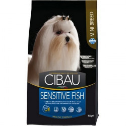 Farmina Cibau Sensitive Fish  Mini - 0,8kg