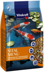 Vitakraft vital menu 245g