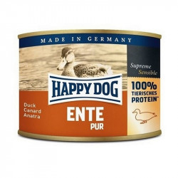 Happy dog Ente - 200 g