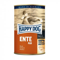 Happy dog Ente - 400 g