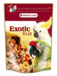 Versele-Laga Exotic fruit 600 g