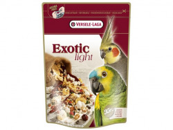 Versele-Laga Exotic light 750 g