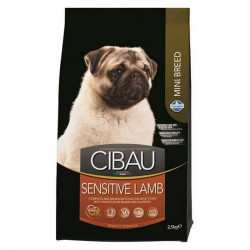 Farmina Cibau dog sensitive Lamb Mini -  2,5kg