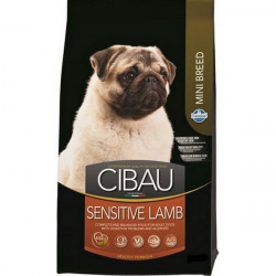 Farmina Cibau dog adult sensitive Lamb Mini - 0,8 kg