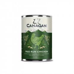 Canagan Free Run Chicken  400 g