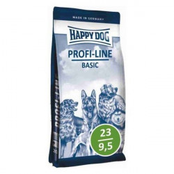 Happy Dog PROFI LINE 23 - 9,5 Basic – 20 kg