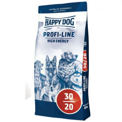 Happy Dog PROFI LINE 30 - 20 High Energy - 20 kg
