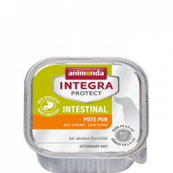Animonda INTEGRA® Protect dog Trávenie 150 g