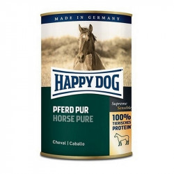 Happy Dog Pferd pur - 400g