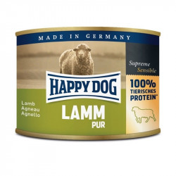 Happy Dog Lamm Pur - 200 g