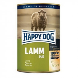 Happy Dog Lamm Pur - 400 g