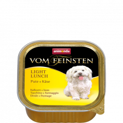 VOM FEINSTEN Light Lunch morka a syr 150 g