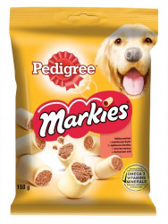 Pedigree Markies Spikove 150g