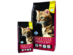 Farmina Matisse Chicken & Rice - 400 g