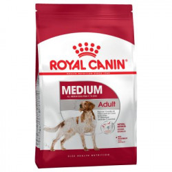 Royal Canin Medium Adult - 15kg