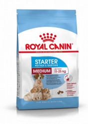 Royal Canin Medium Starter mother & babydog - 1 kg